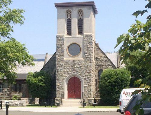Saint Andrew's Church – Stamford