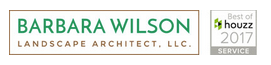 Barbara Wilson Landscapes Logo