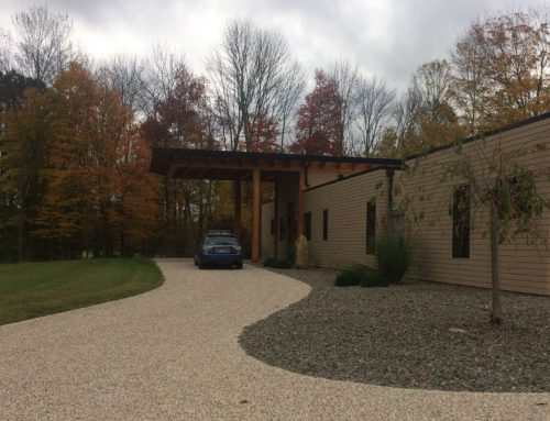Ridgefield Modern