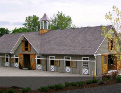 Horse Farm North Salem